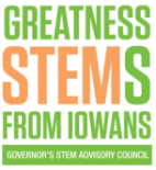 Greatness STEMS from Iowans Logo